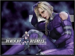 Dead By Degrees, Nina Williams